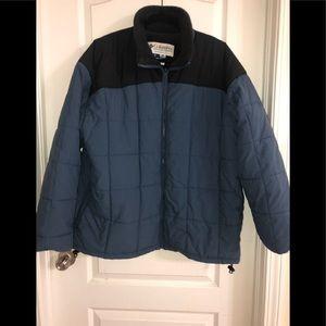 Columbia Men's Jacket XLT